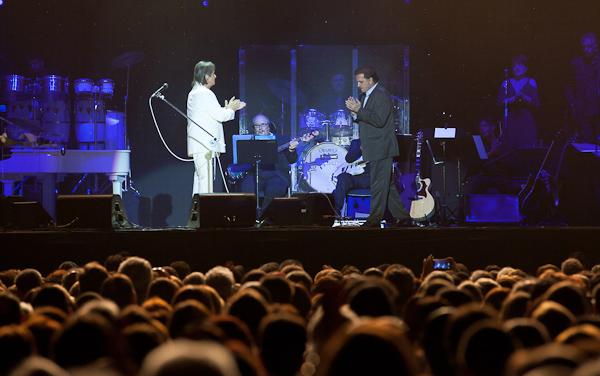 Roberto Carlos no Rio de Janeiro 15/11/2014