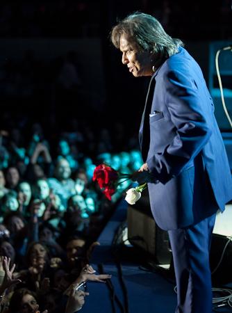 Roberto Carlos em Sorocaba 27/11/2016