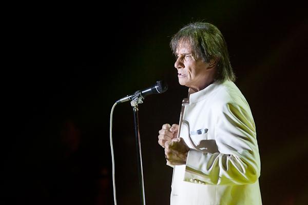 Roberto Carlos em Teresina 4/12/2013