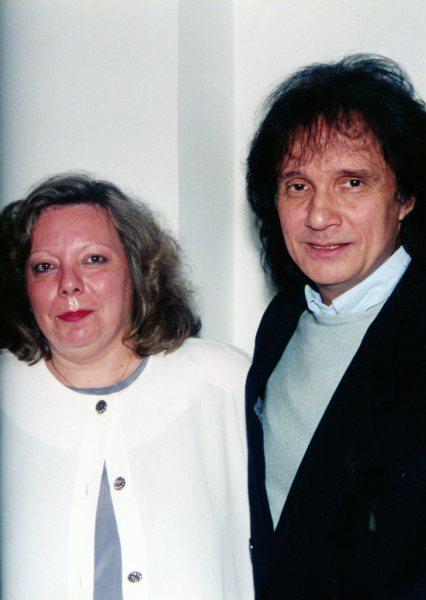 Suzana Verona
