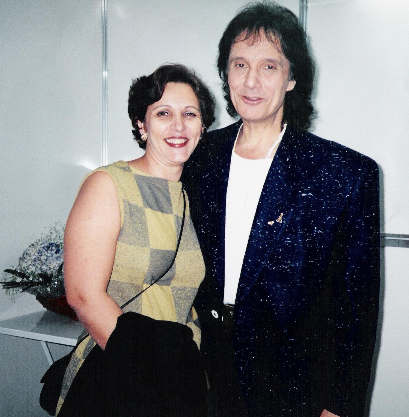 Valeria Araújo