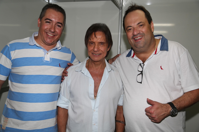 Alan Oliveira e Nestor Coutinho Lemos