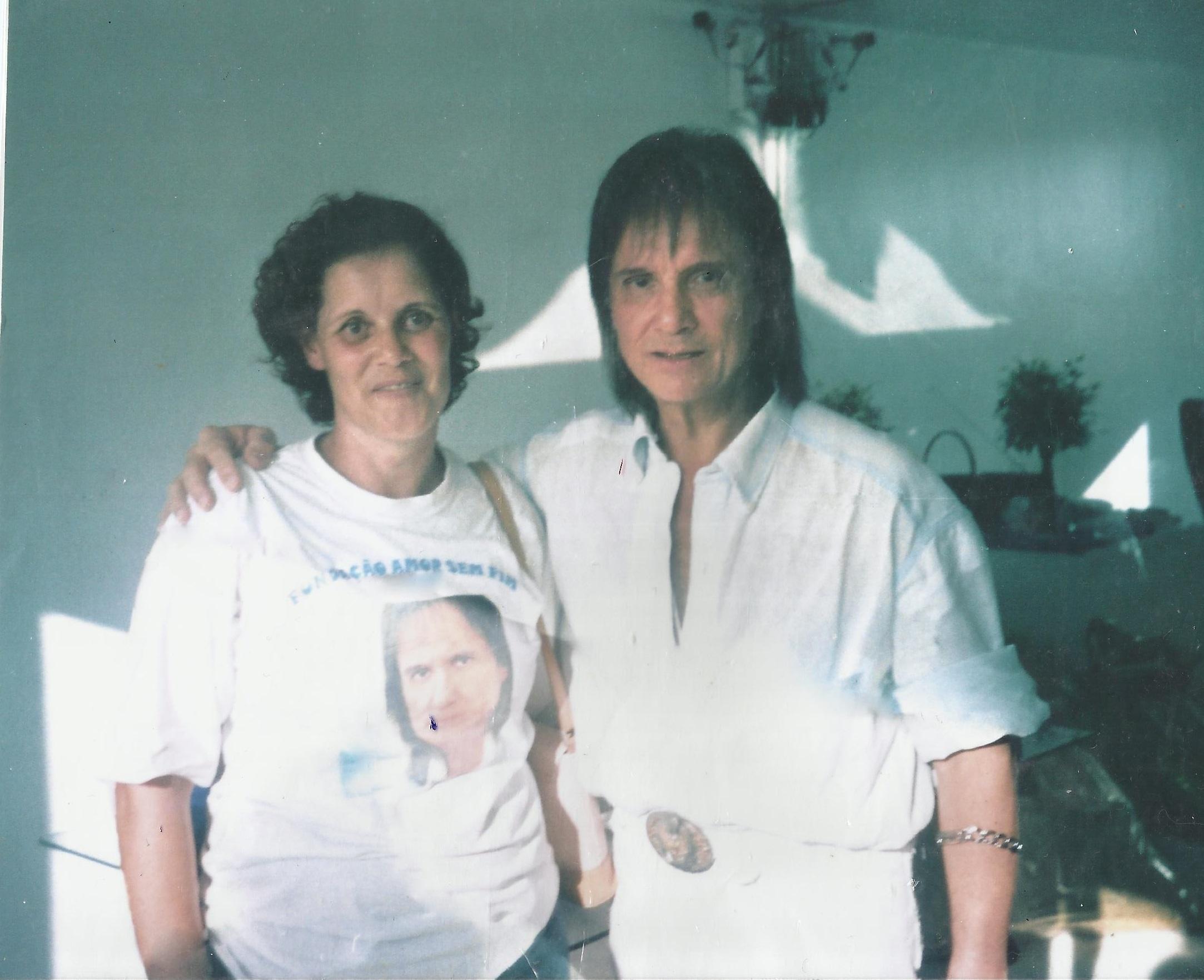 Luzia Aparecida Geremias Machado