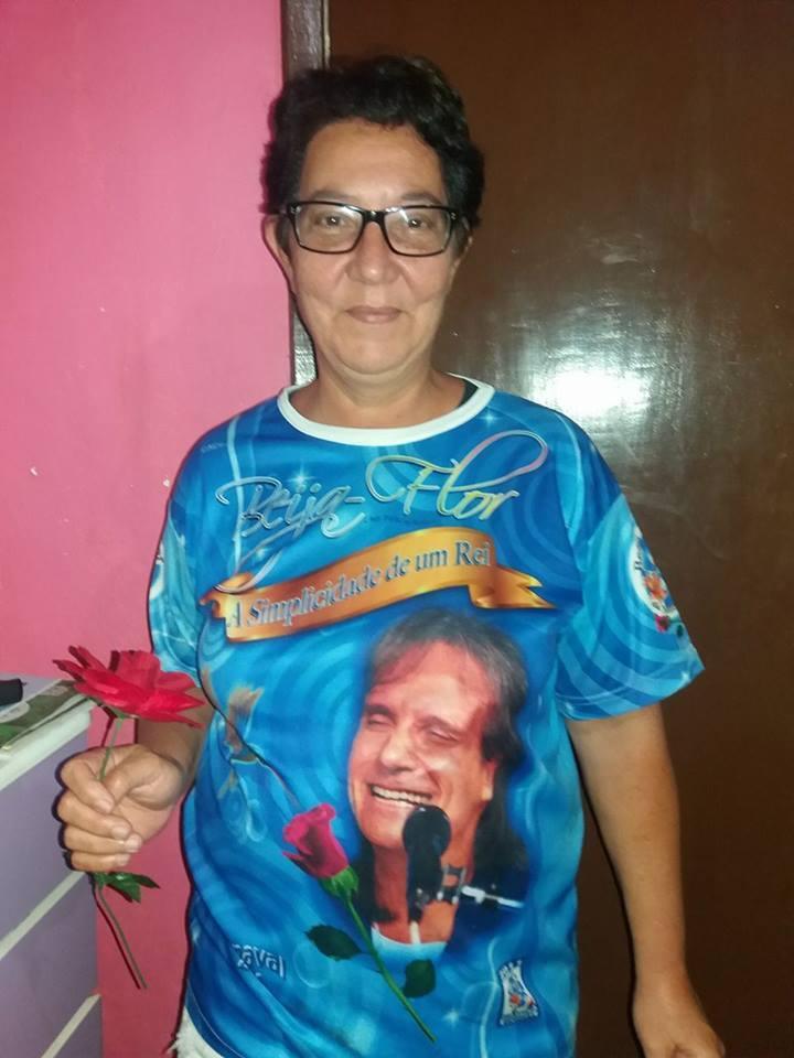 Nádia Maria Alves da Silva Figueiredo