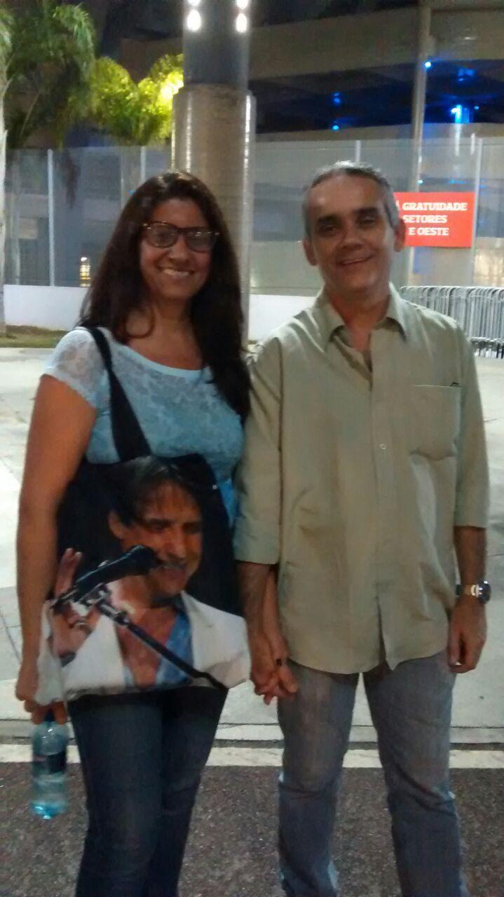 MARINES AMBROSIO GARCIA - aniver de namoro comemorado show RC 11.2014
