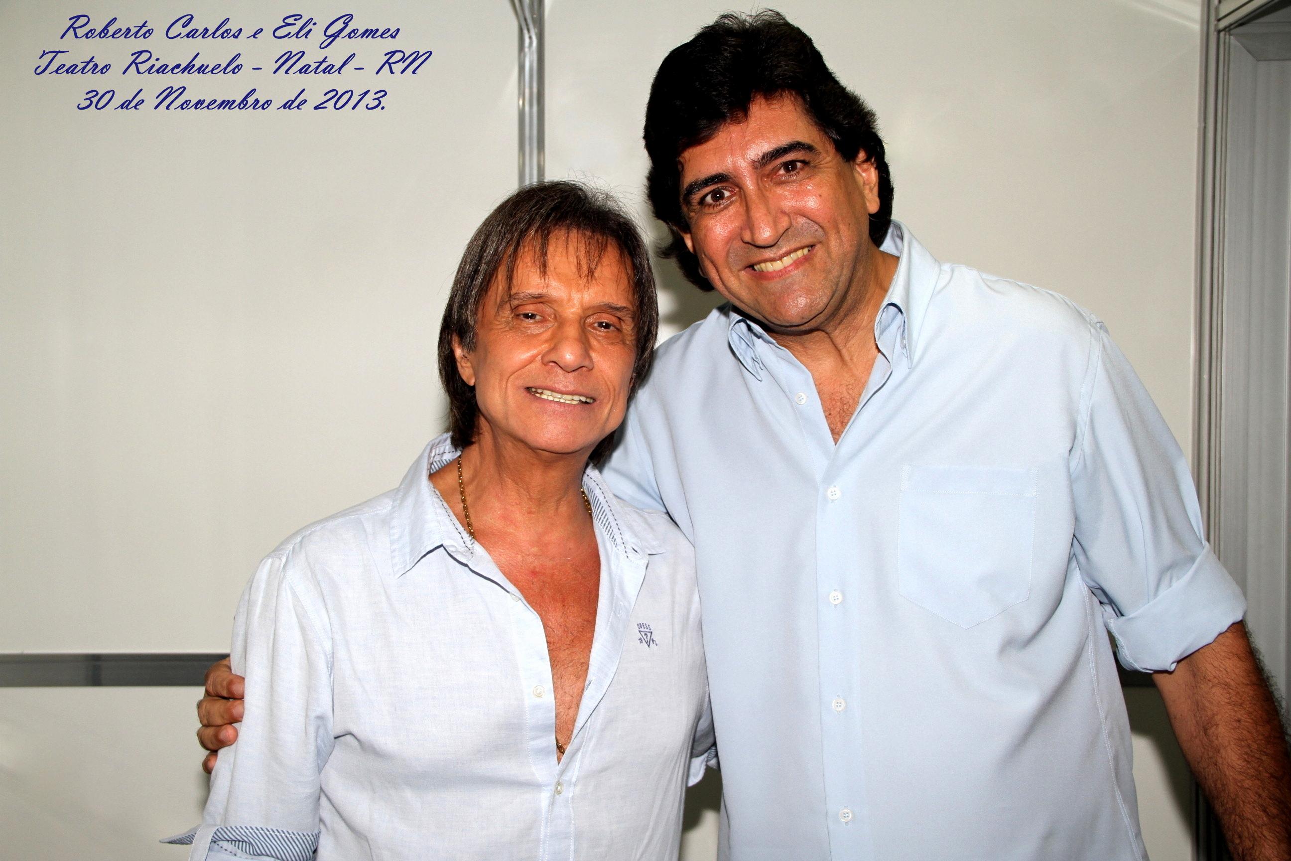 Eli Gomes de Araujo