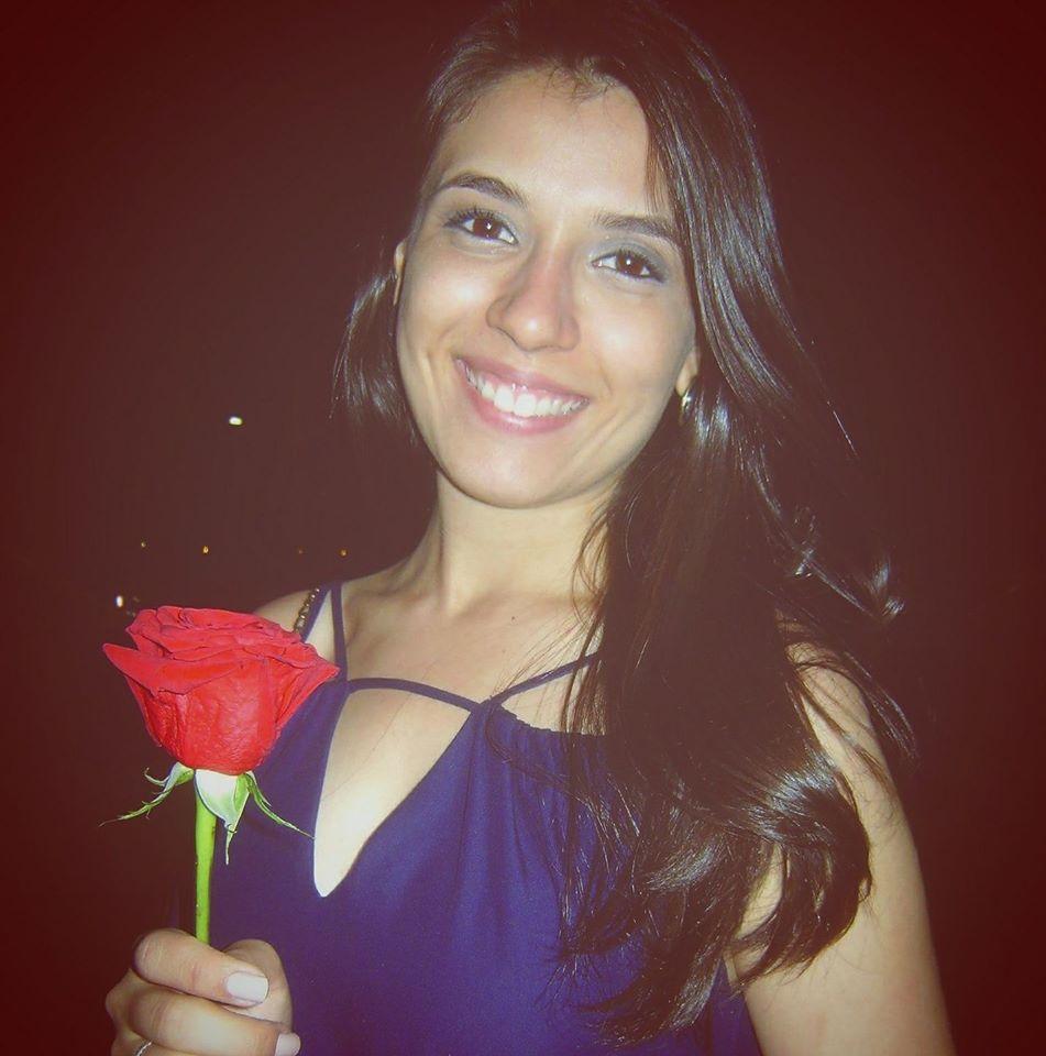 Roberta Carla Soares Sousa - Show Vivo Rio - #RobertoCarlos&RobertaCarla