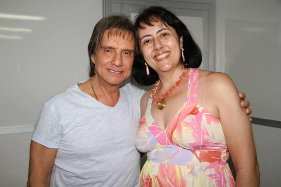 SANDRA DE ANDRADE PACHECO