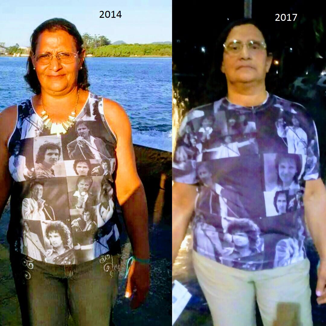 Helena Ferreira de Lima - Os dois dias mais mágicos da minha vida -
