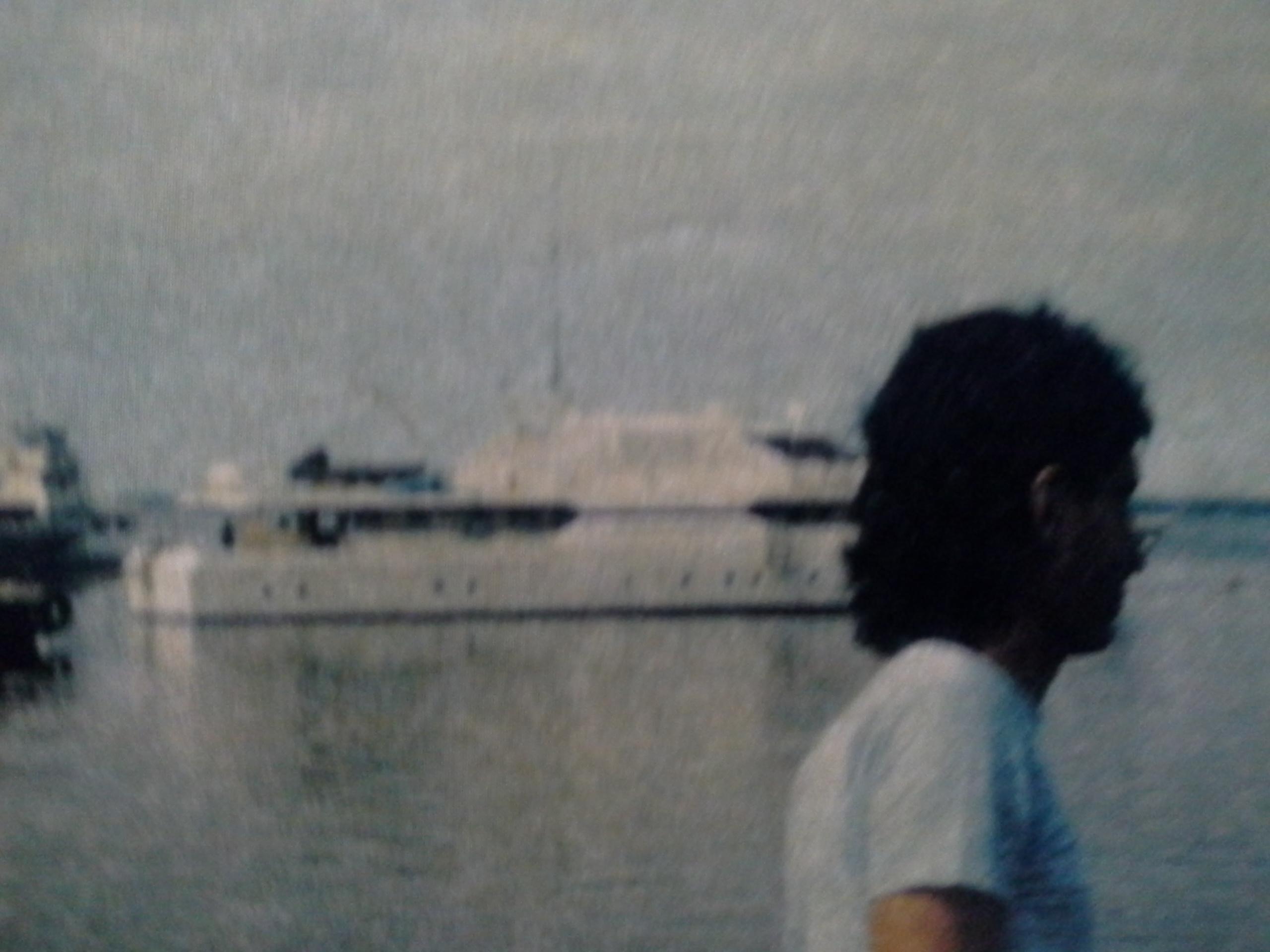 ORLANDO VILHENA GOMES FILHO - Iate Lady Laura 3 construído em Manaus 1986