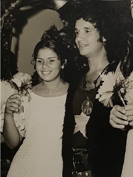 Yvonne Vieira Ancelmi