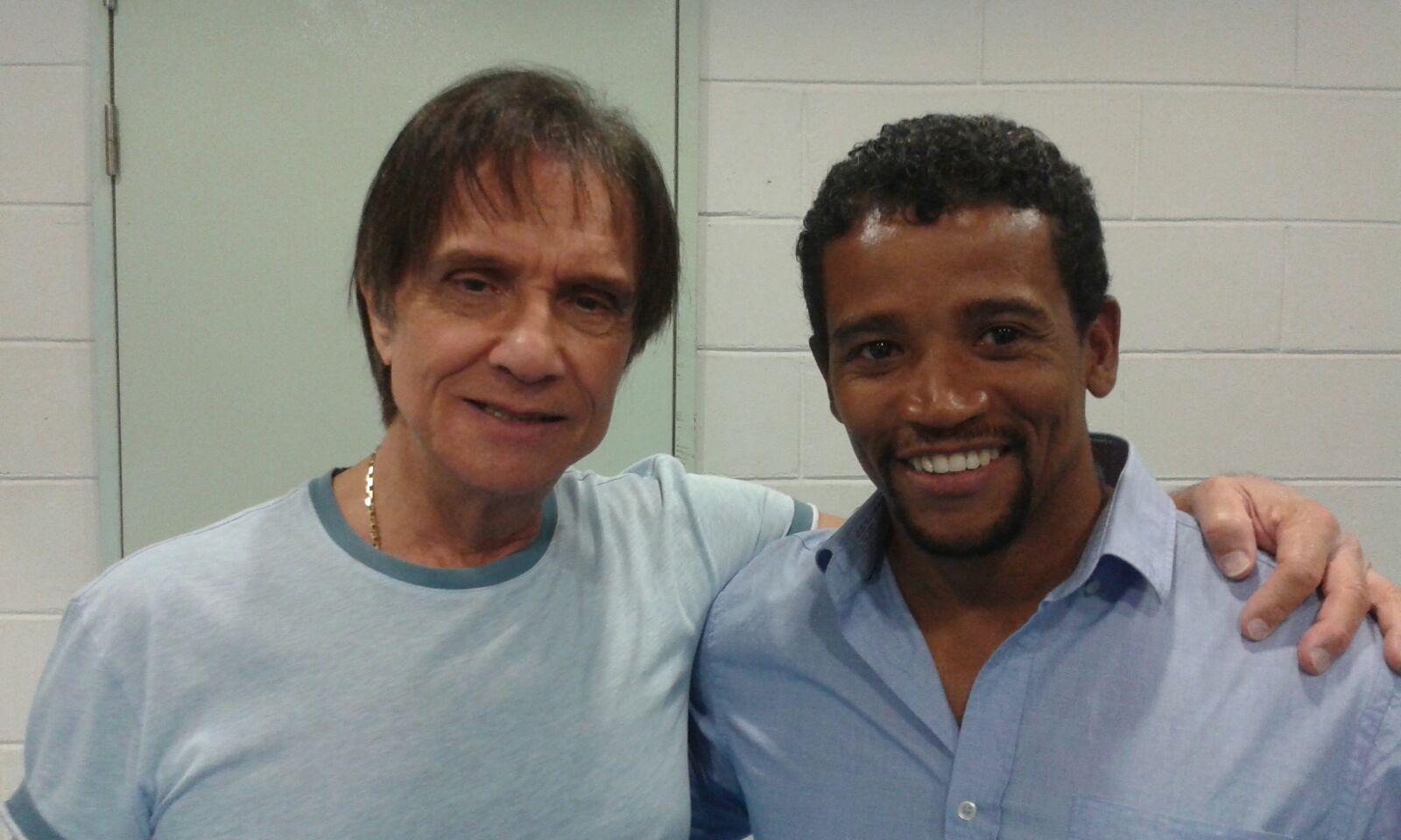 Roberto Carlos Centeio Lima
