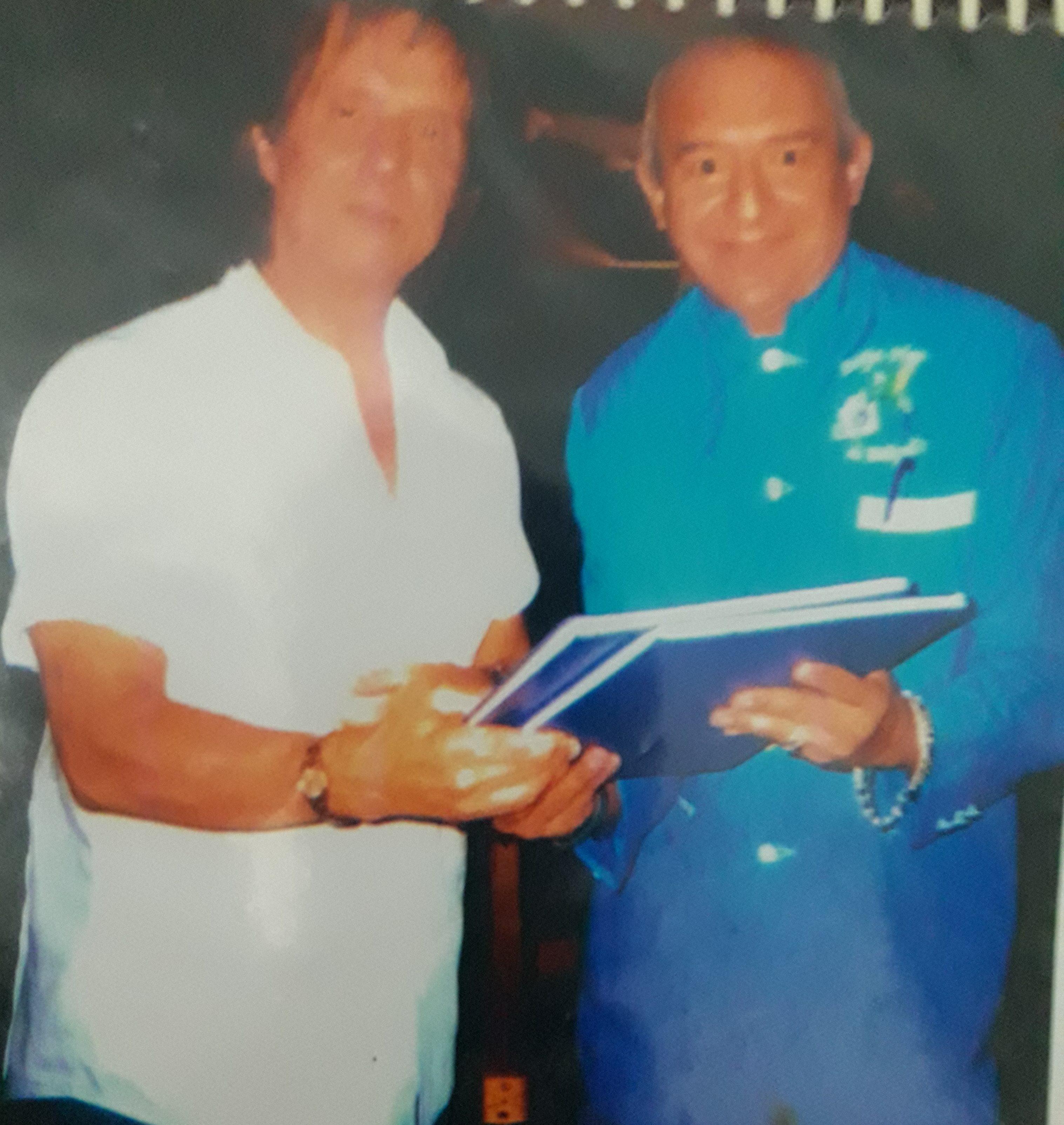 José Maria da Silva Souza