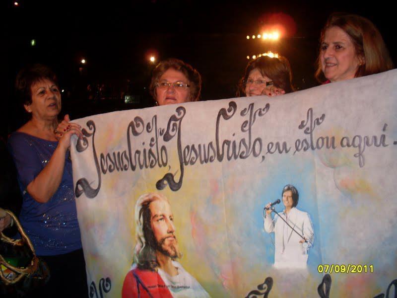 Maria da Penha Duarte Camargo