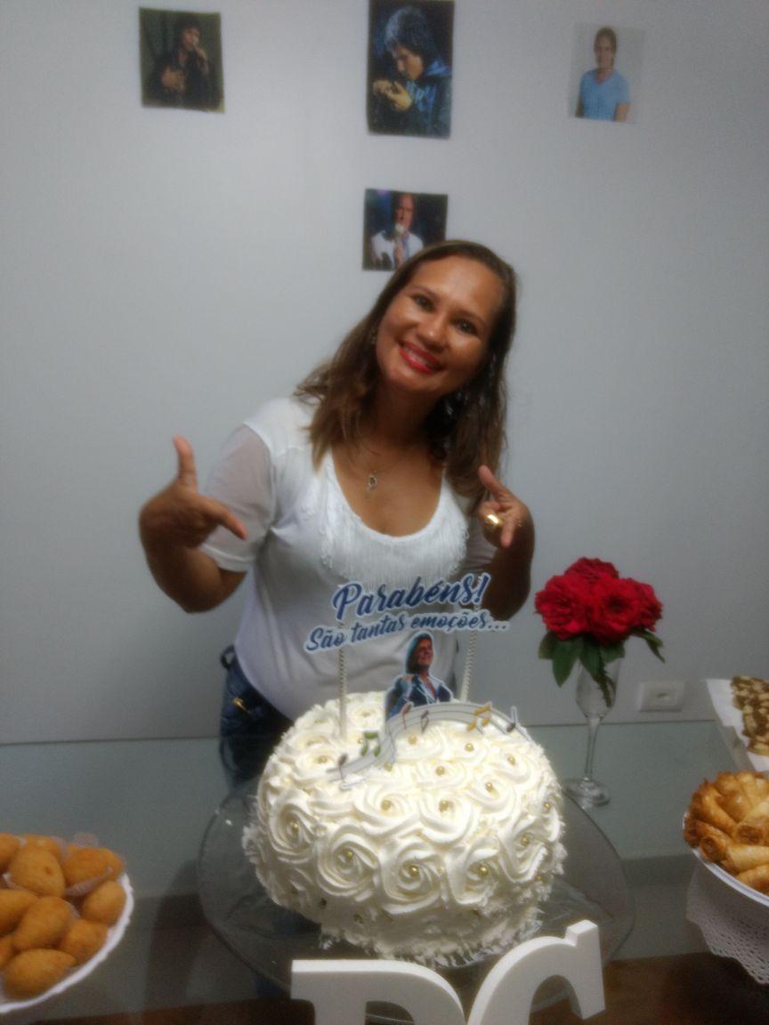 Aurilene Marques de Lima - Sou Fã