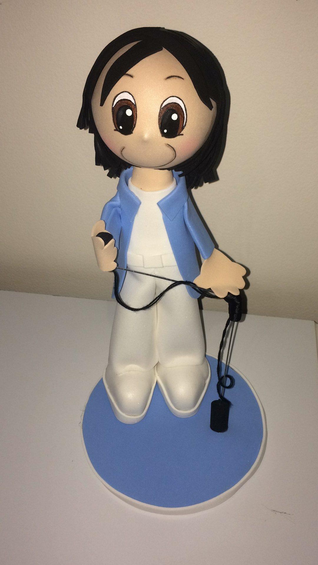 Abner Oliveira - Roberto Carlos em miniatura!!!