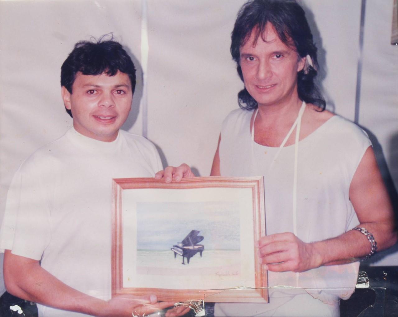 Everaldo de Oliveira Souto