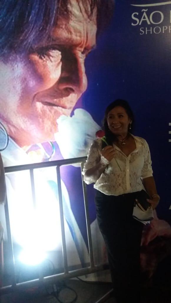 Cleide Ribeiro Matos - Sou fã de 💙😍