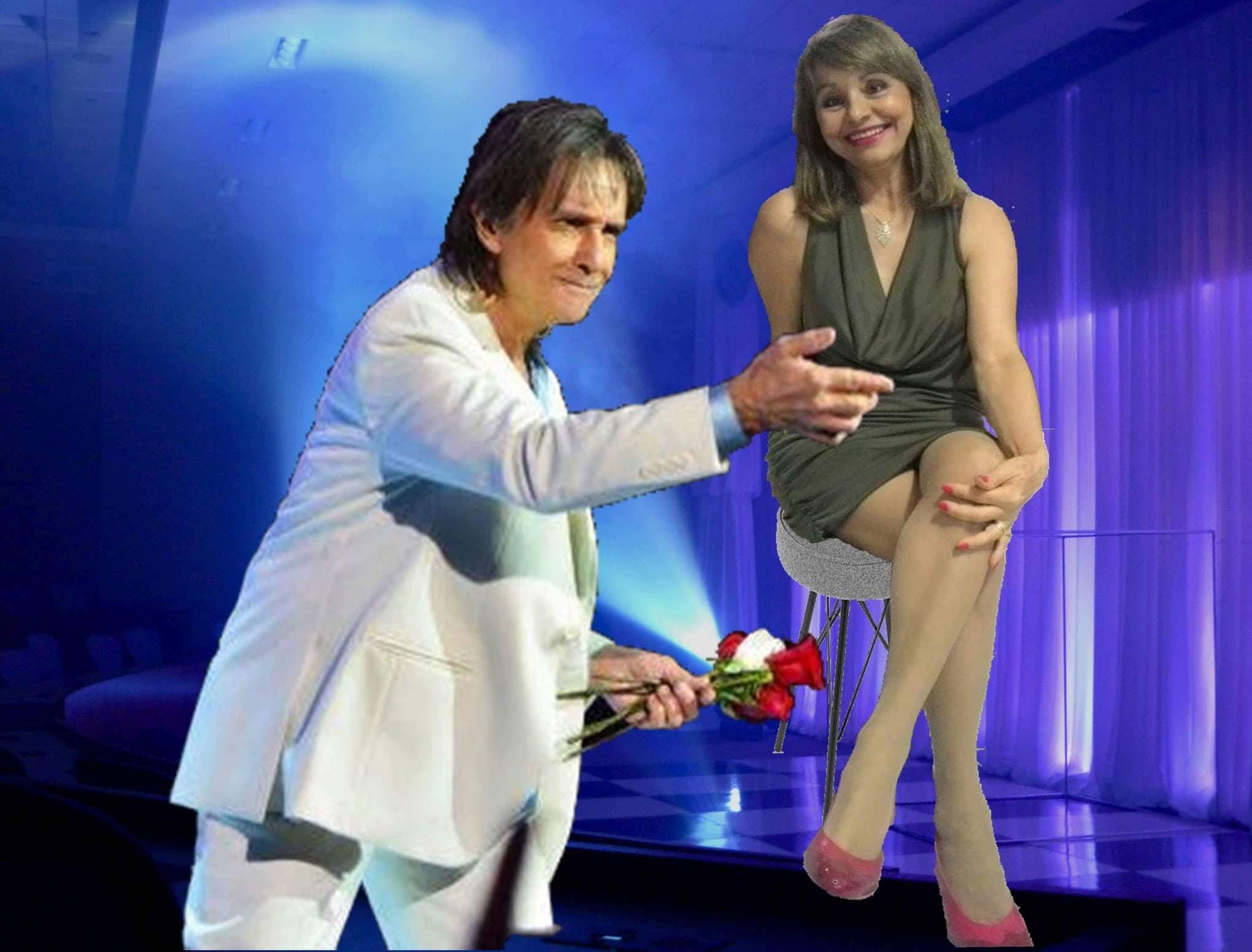 Cleide Maria Alves Kasaya - Show do dia 22/09 , no Espaço das Américas
