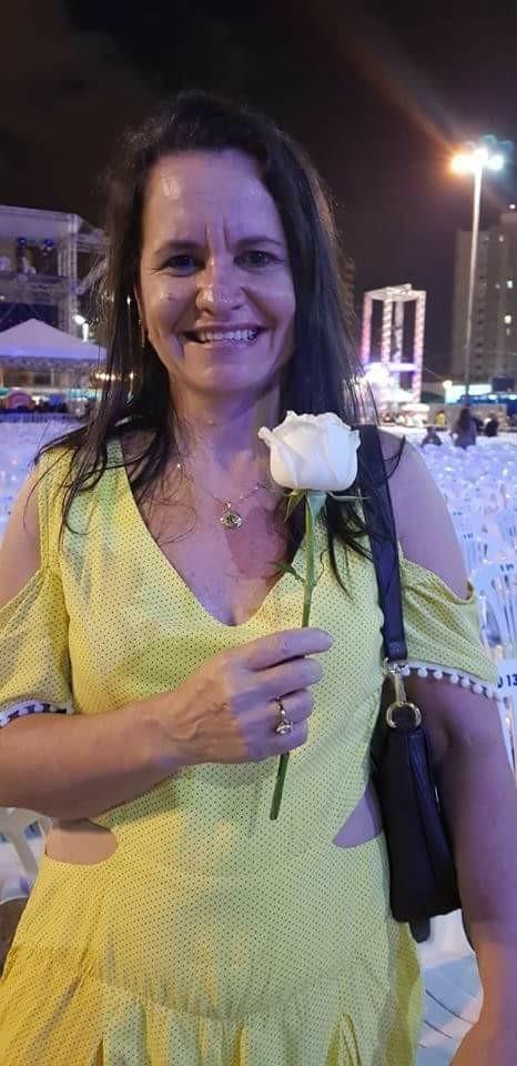 Ana Paula Fernandes - Tirei no último show aqui em Aracaju