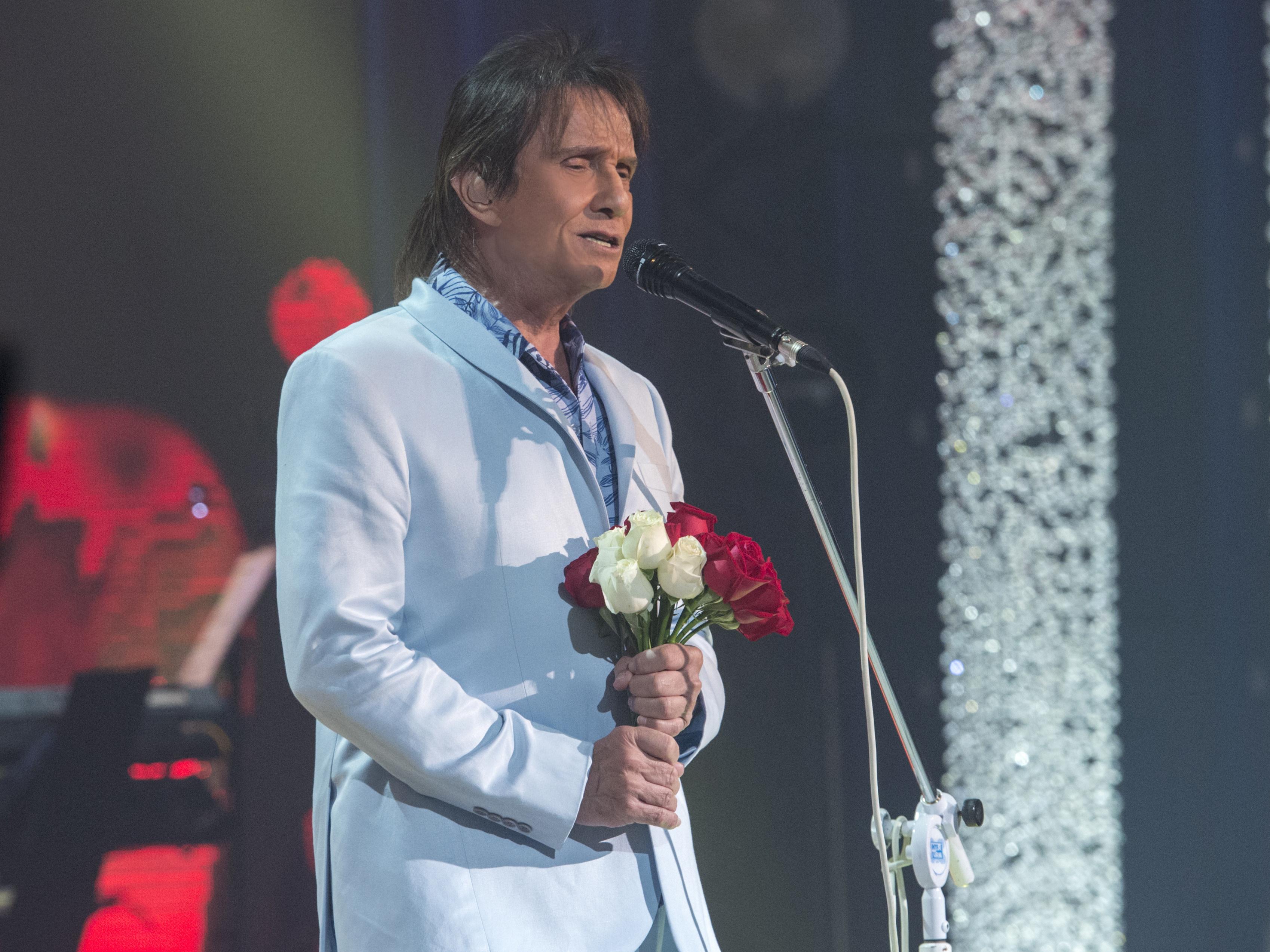 Especial Roberto Carlos 2018