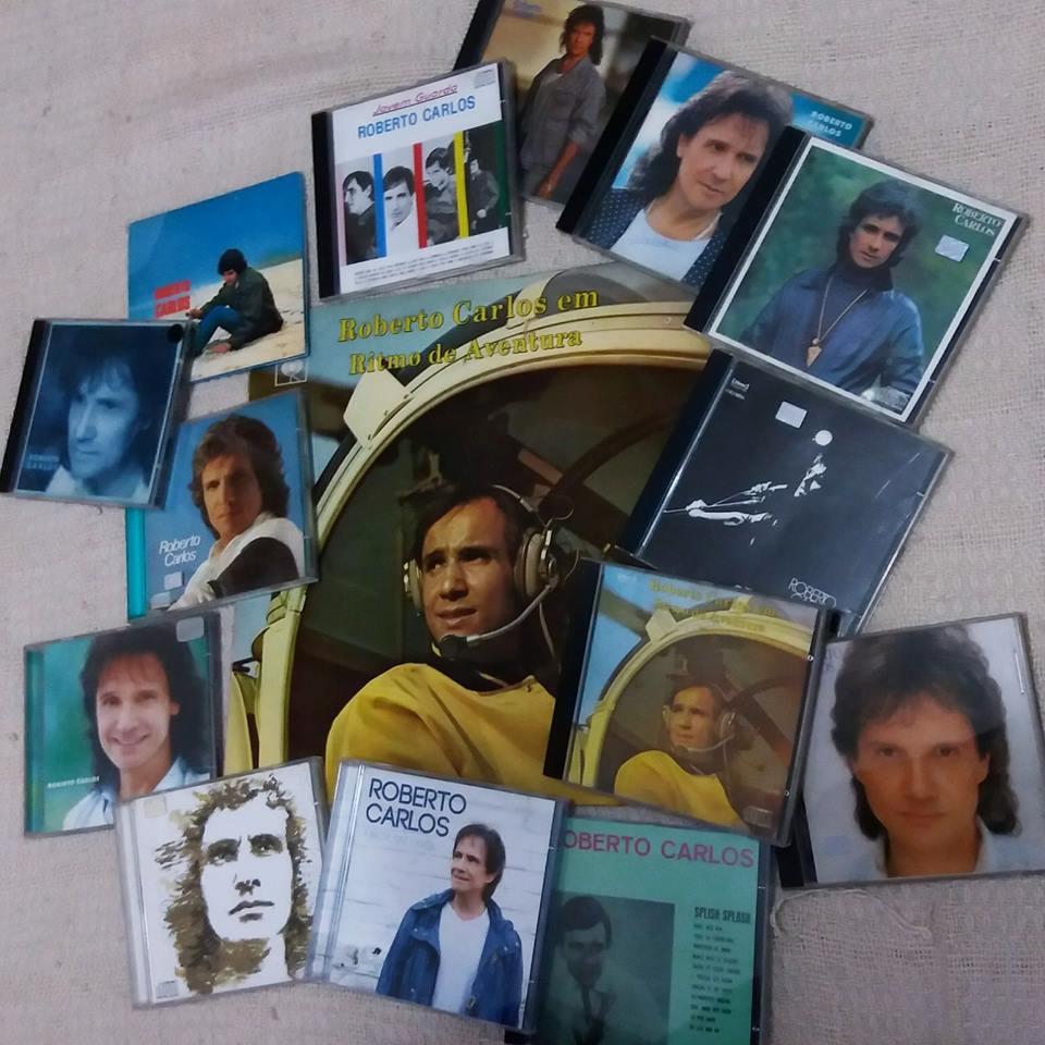 Vitória Carolina - minha pequena coleção. :D