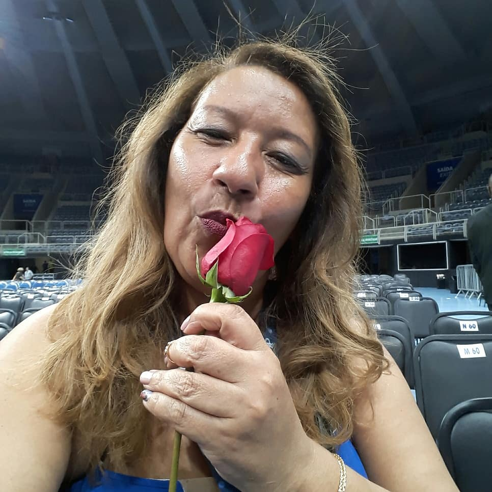 Helena Santiago Guimarães - Amo Roberto Carlos