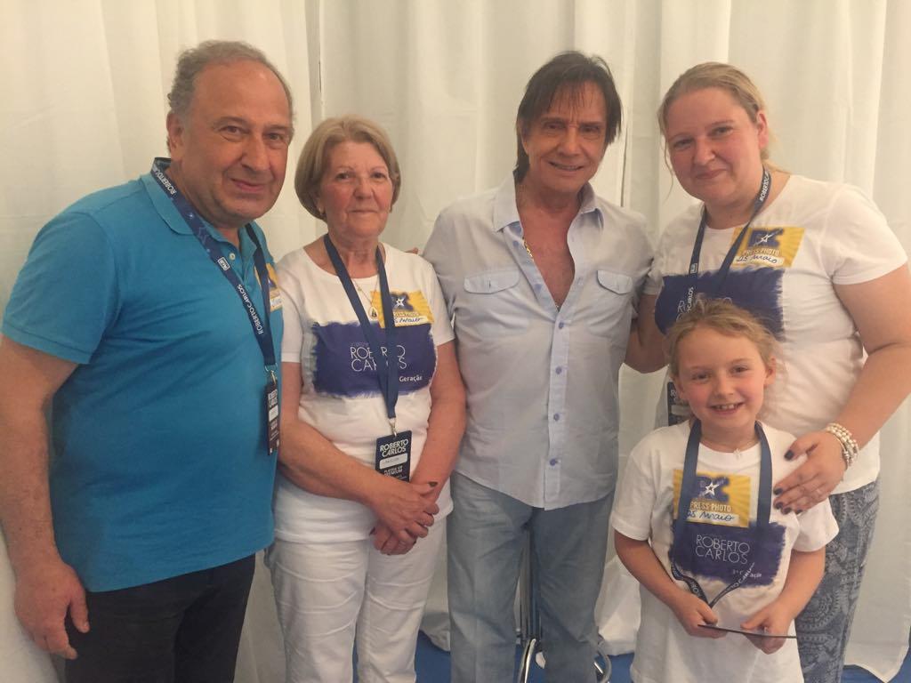Familia Neves