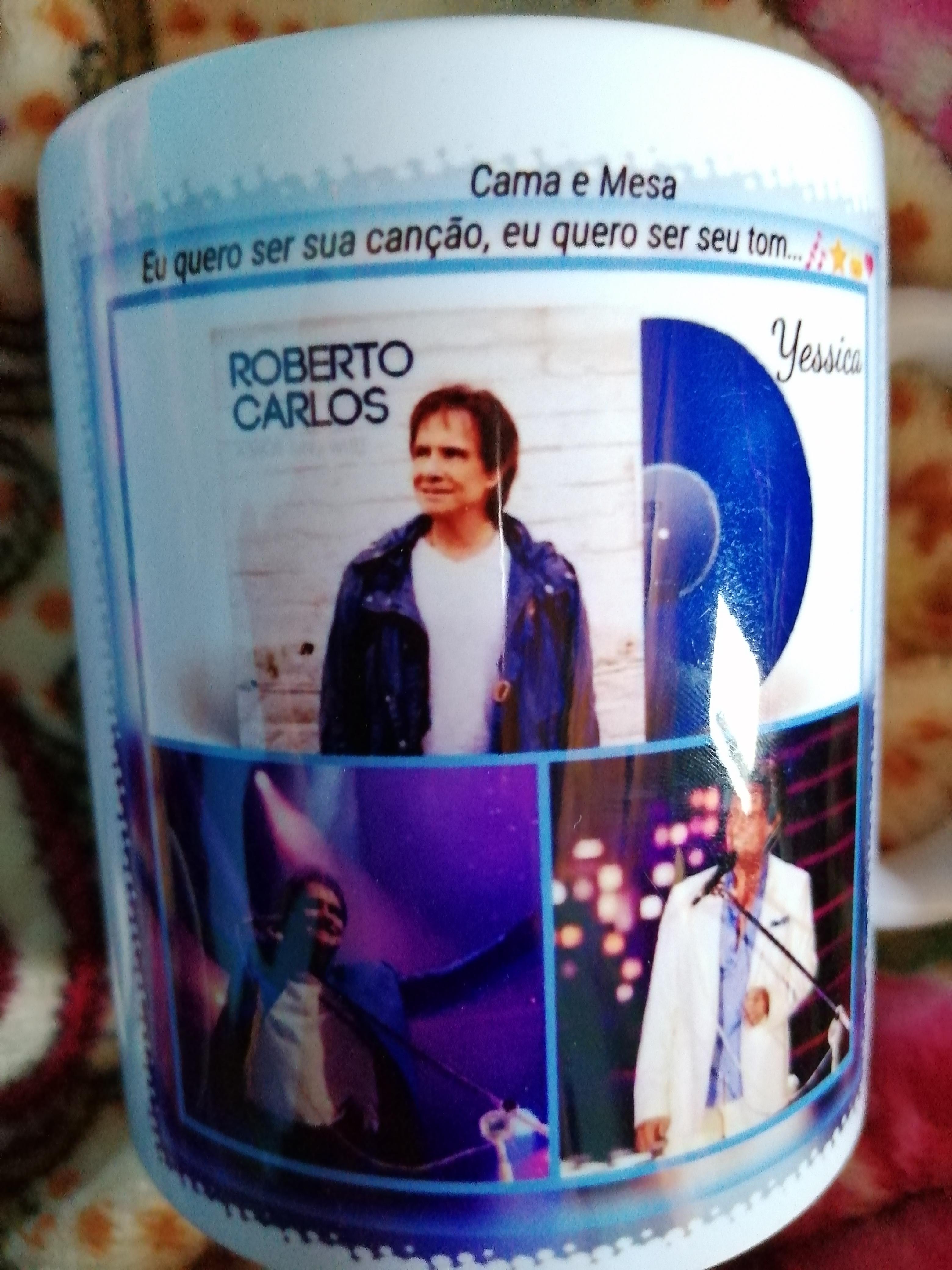 Yessica Meza - Eu quero ser sua canção, eu quero ser seu tom...