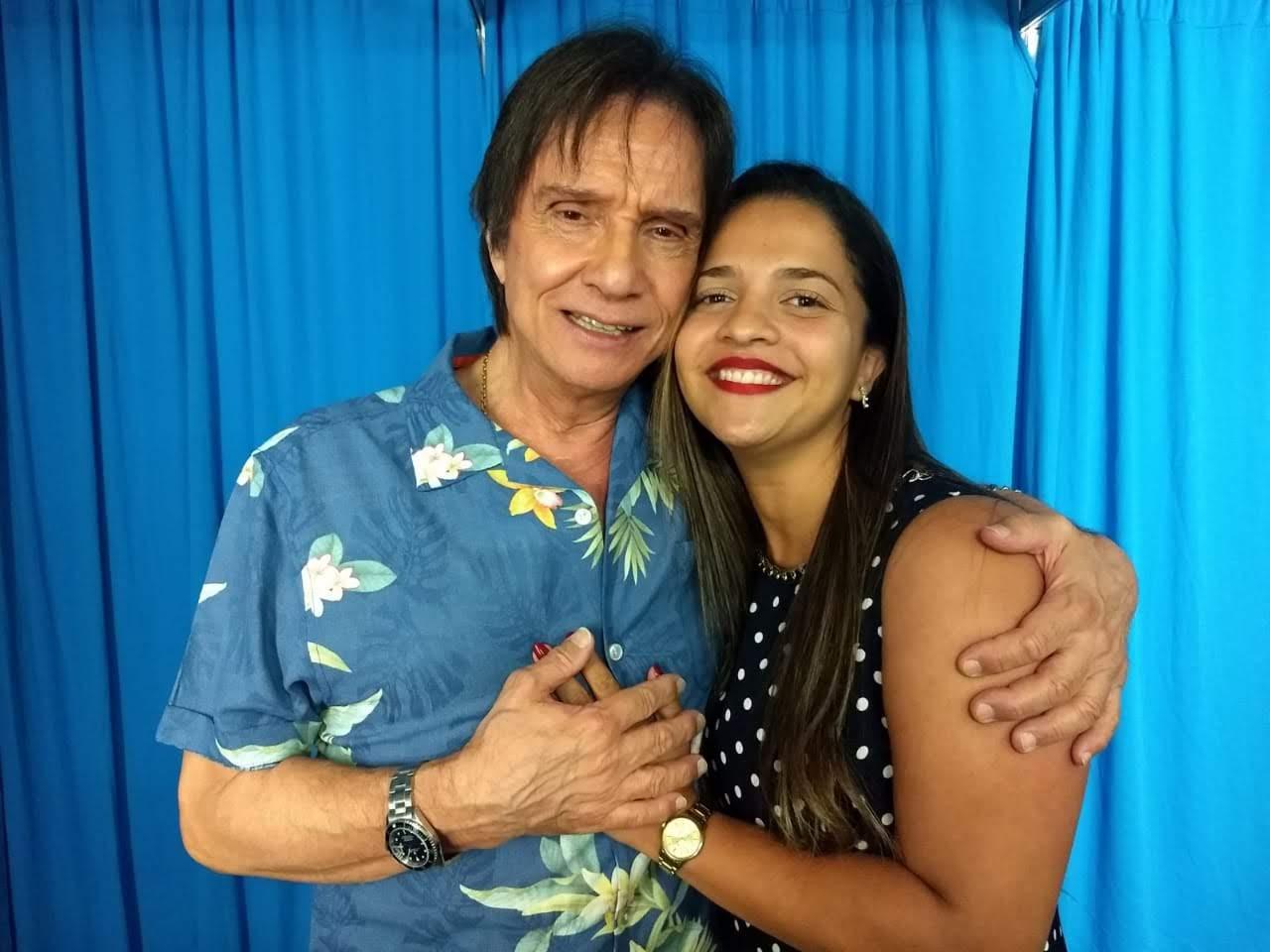 CIRLENE RIBEIRO DA SILVA