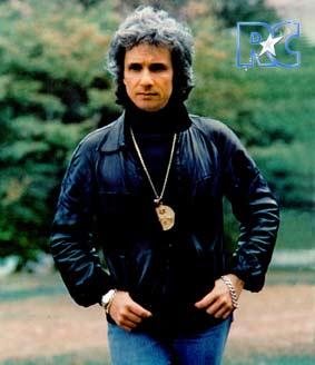 1981 – Foto para divulgação