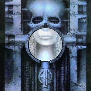 Emerson Lake and Palmer - Brain Salad Surgery Deluxe