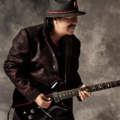 Carlos Santana - Corazon 2014