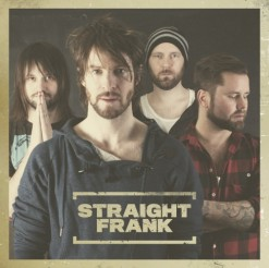Straight Frank - Album Cover