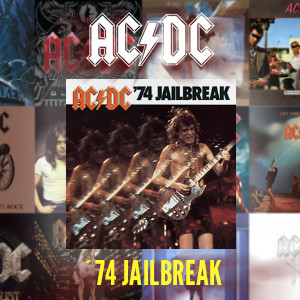 AC/DC 74 Jailbreak auf rock.de