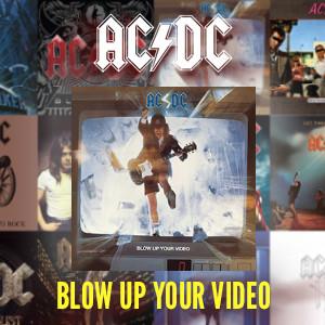 AC/DC Blow Up Your Vide auf rock.de