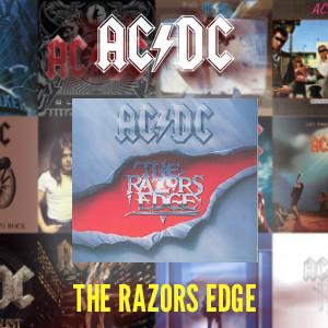 AC/DC The Razors Edge auf rock.de
