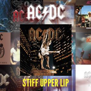 AC/DC Stiff Upper Lip auf rock.de