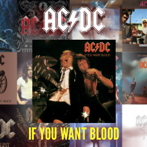 AC/DC If You Want Blood auf rock.de