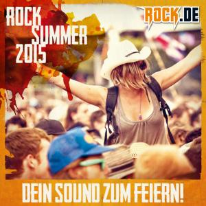 Rock Summer 2015 auf rock.de: Entdecke deinen Sound des Sommers zum Feiern