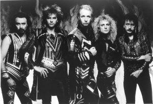 Judas Priest 1986