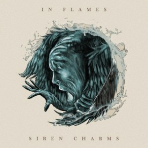 In Flames - Siren Charms Cover
