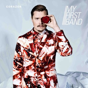 My First Band, Corazon, Album