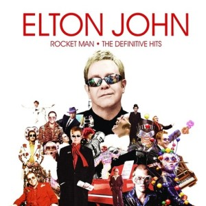 Elton John - Rocket Man Cover
