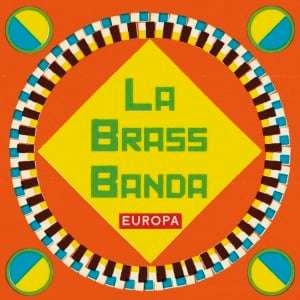 Europa_BrassBanda