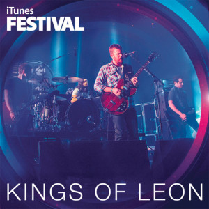 Kings Of Leon, iTunes Festival