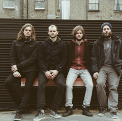 Kongos_Band-Foto_Lunatic_2014_(c)_Sony_Music