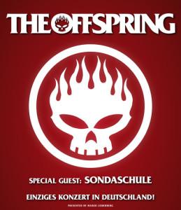 Offspring_Konzert