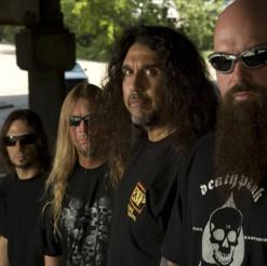 Slayer - Christ Illusion 2007