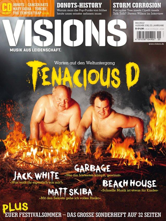 T_D_Visions